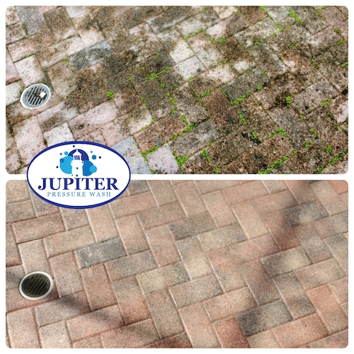 Pressure Washing - Home Page
